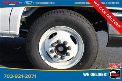 2019 Ford E-350 4x2, Dejana DuraCube Cutaway Van #GDC41566 - photo 10