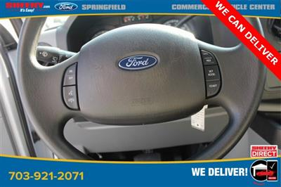 2019 Ford E-350 4x2, Dejana DuraCube Cutaway Van #GDC41566 - photo 17