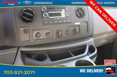 2019 Ford E-350 4x2, Dejana DuraCube Cutaway Van #GDC41566 - photo 22