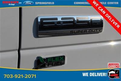 2019 Ford E-350 4x2, Dejana DuraCube Cutaway Van #GDC41566 - photo 9