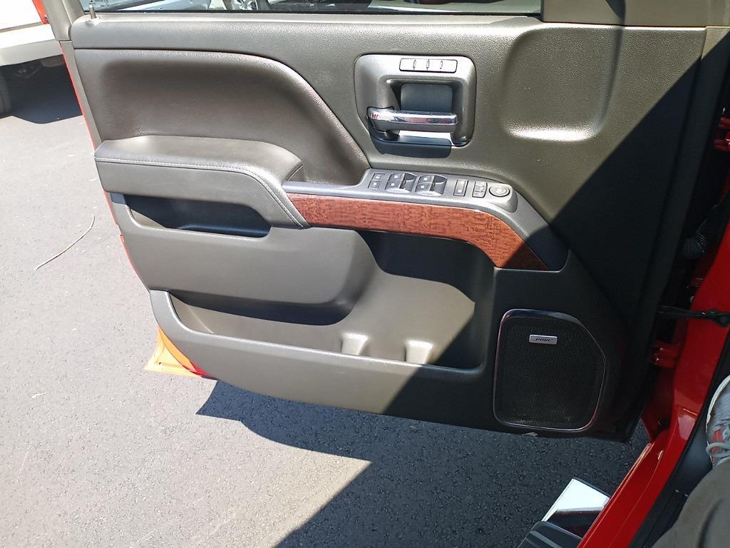 2014 Sierra 1500 Crew Cab 4x4,  Pickup #GDP4235 - photo 24