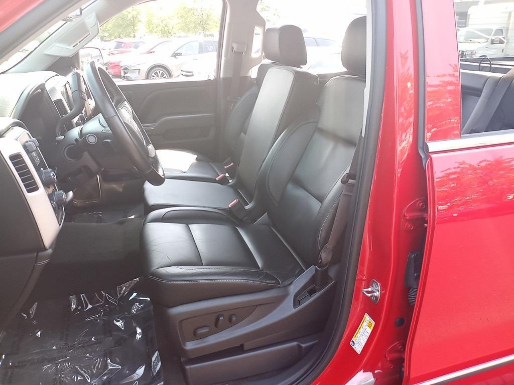 2014 Sierra 1500 Crew Cab 4x4,  Pickup #GDP4235 - photo 27