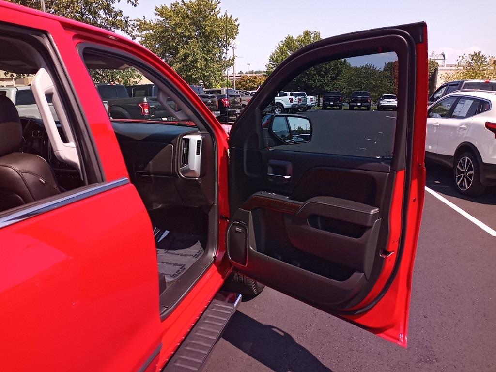 2014 Sierra 1500 Crew Cab 4x4,  Pickup #GDP4235 - photo 36