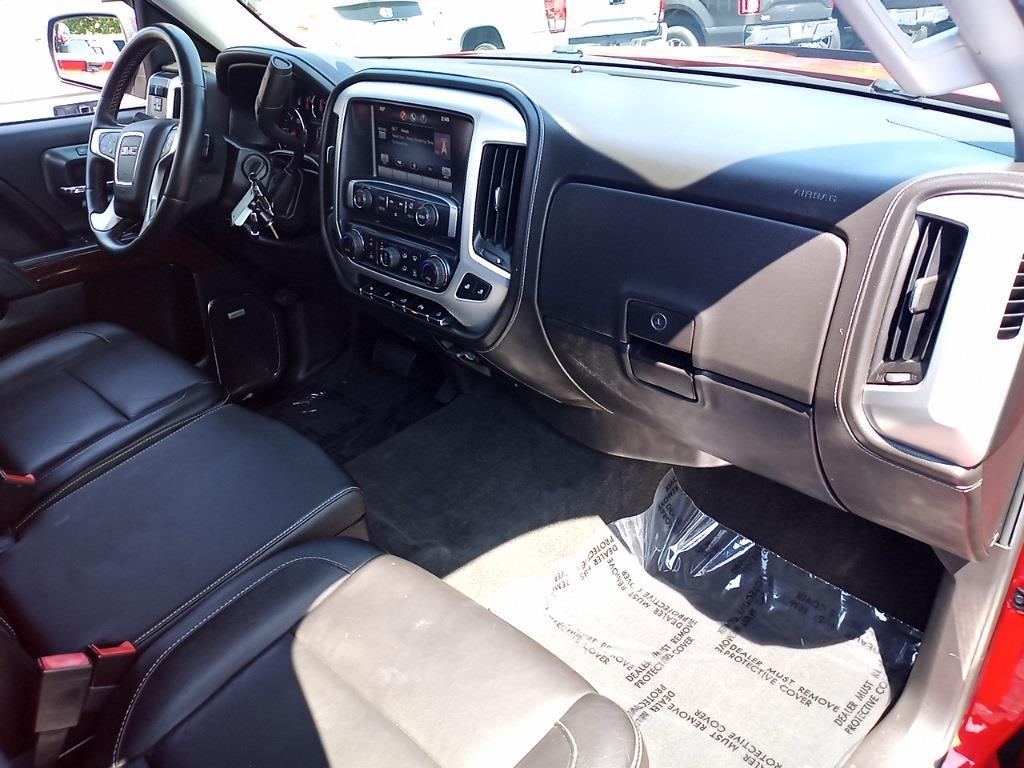 2014 Sierra 1500 Crew Cab 4x4,  Pickup #GDP4235 - photo 38