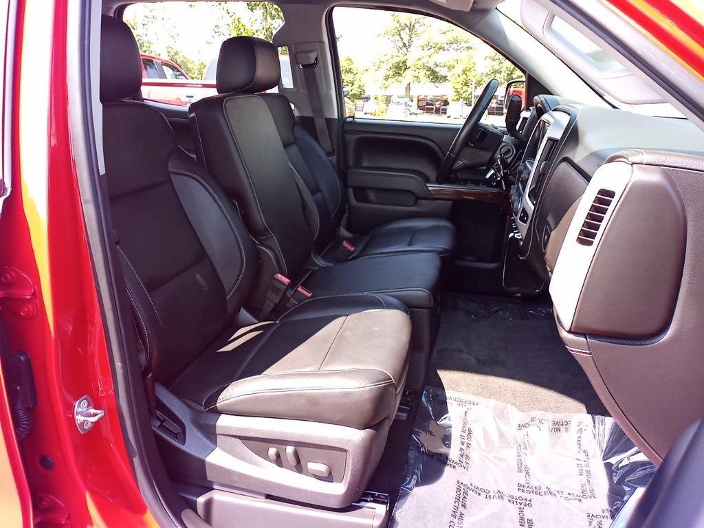 2014 Sierra 1500 Crew Cab 4x4,  Pickup #GDP4235 - photo 39