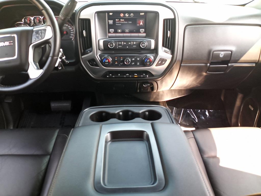 2014 Sierra 1500 Crew Cab 4x4,  Pickup #GDP4235 - photo 45