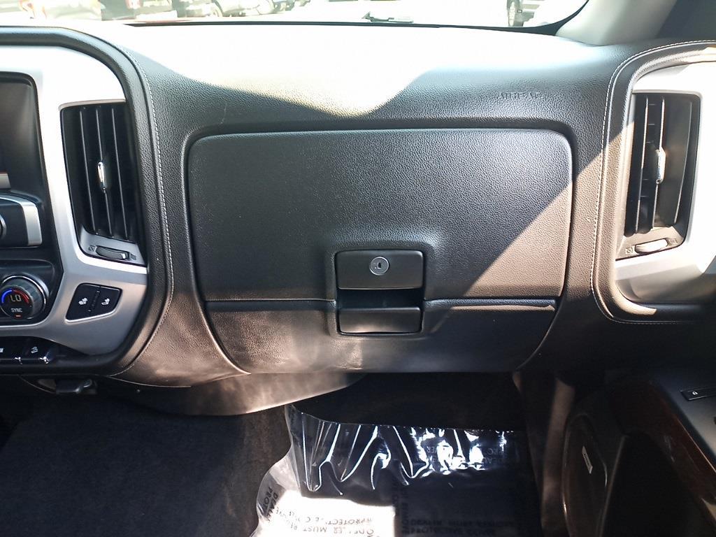 2014 Sierra 1500 Crew Cab 4x4,  Pickup #GDP4235 - photo 46