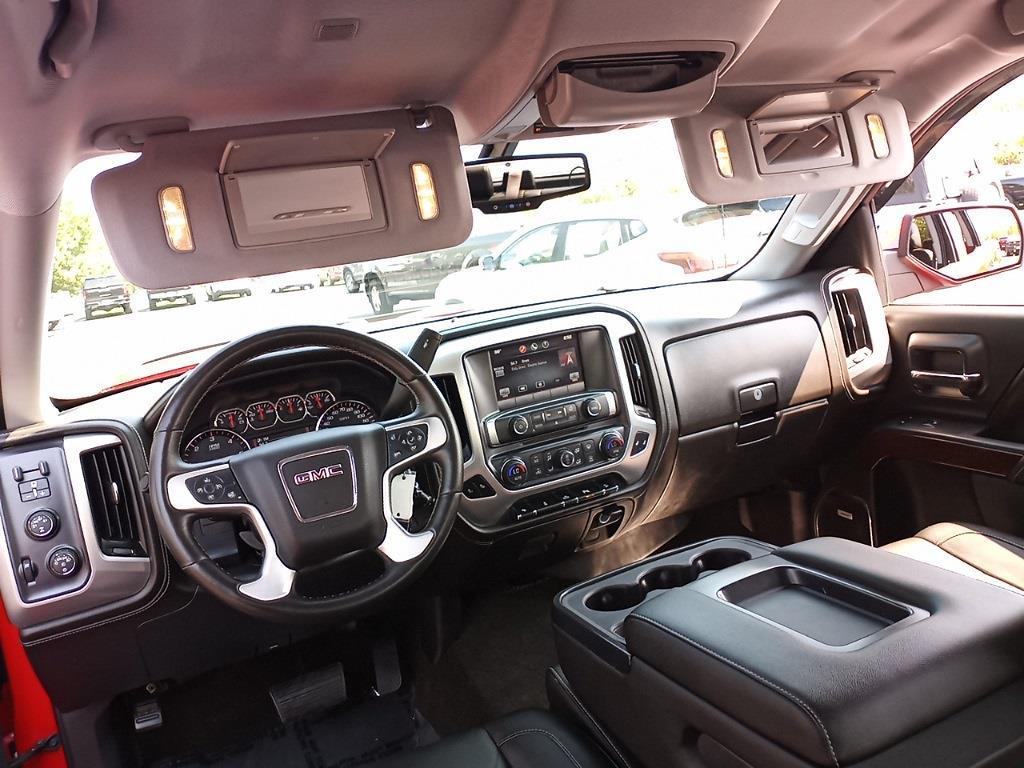 2014 Sierra 1500 Crew Cab 4x4,  Pickup #GDP4235 - photo 56