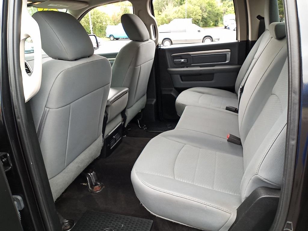 2017 Ram 1500 Crew Cab 4x4,  Pickup #GDP4246 - photo 27