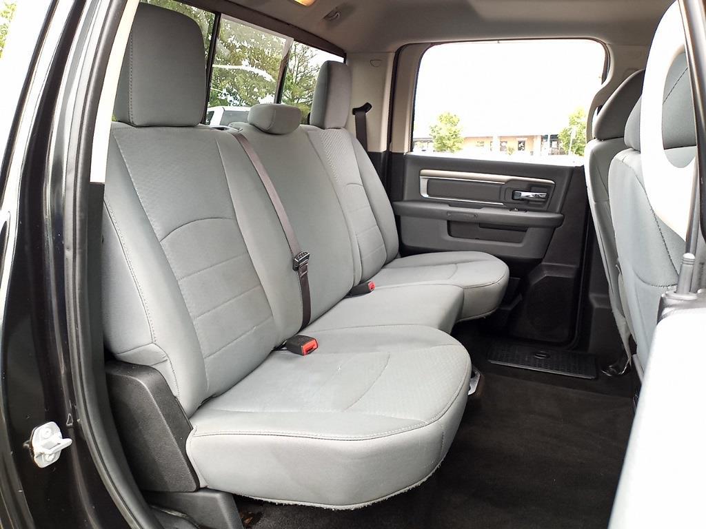 2017 Ram 1500 Crew Cab 4x4,  Pickup #GDP4246 - photo 39