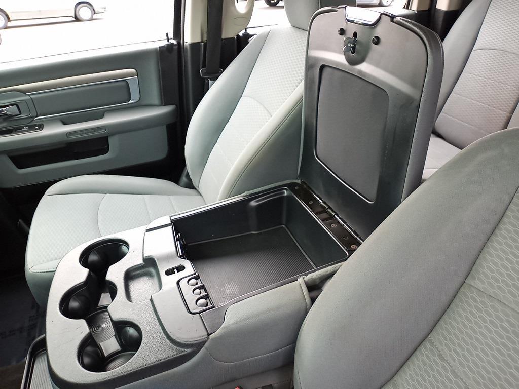 2017 Ram 1500 Crew Cab 4x4,  Pickup #GDP4246 - photo 44