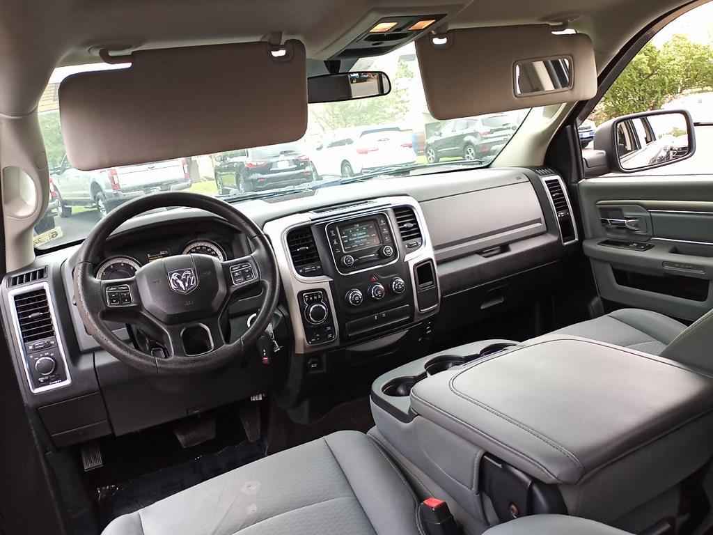 2017 Ram 1500 Crew Cab 4x4,  Pickup #GDP4246 - photo 54