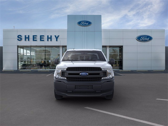 2020 F-150 Regular Cab 4x2, Pickup #GE02917 - photo 3