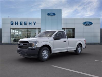 2020 F-150 Regular Cab 4x2, Pickup #GE02917 - photo 4