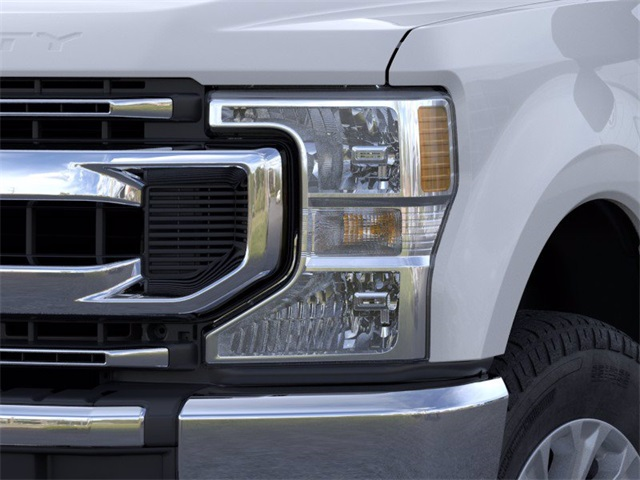2020 Ford F-250 Crew Cab 4x4, Pickup #GE04035 - photo 18