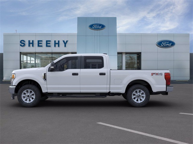2020 Ford F-250 Crew Cab 4x4, Pickup #GE04035 - photo 6