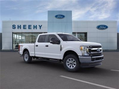 2020 Ford F-250 Crew Cab 4x4, Pickup #GE04035 - photo 1