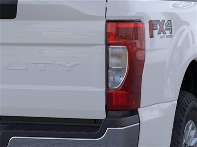 2020 Ford F-250 Crew Cab 4x4, Pickup #GE04035 - photo 21