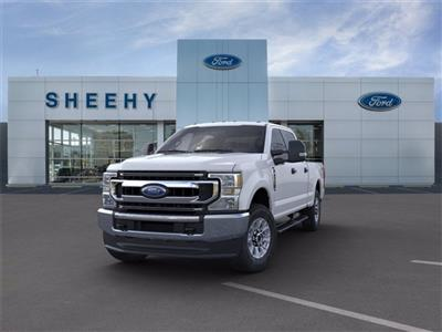 2020 Ford F-250 Crew Cab 4x4, Pickup #GE04035 - photo 5