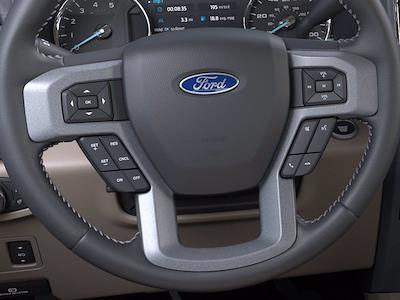 2021 Ford F-250 Crew Cab 4x4, Pickup #GE04496 - photo 12