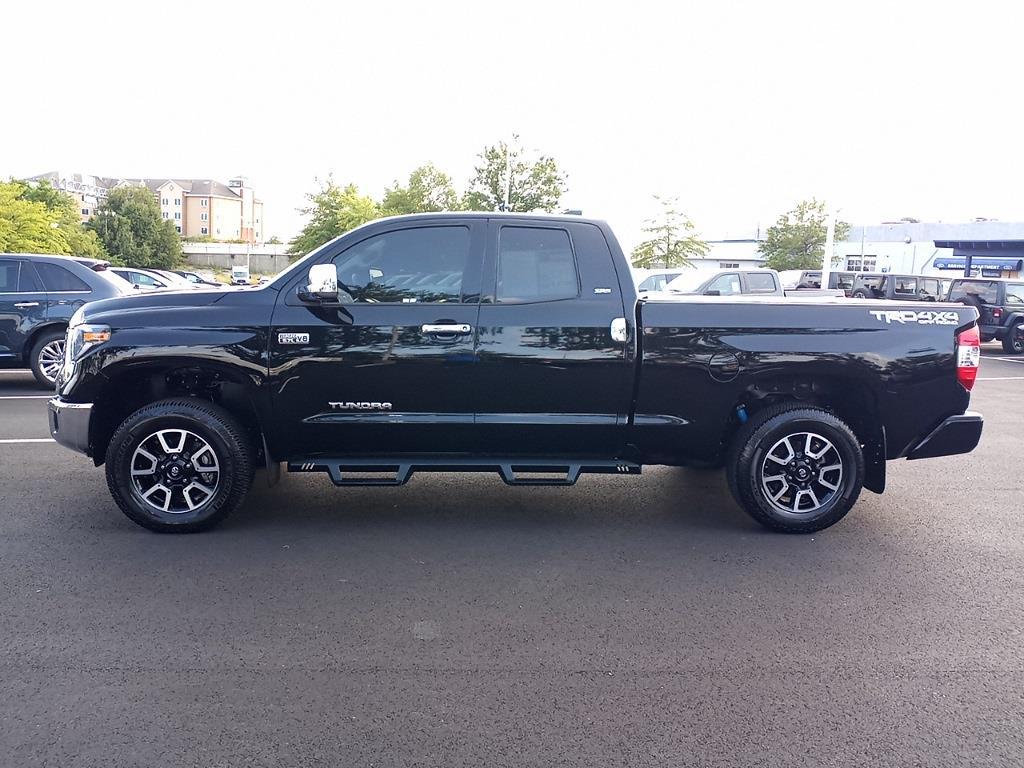 2020 Tundra 4x4,  Pickup #GE04496A - photo 11