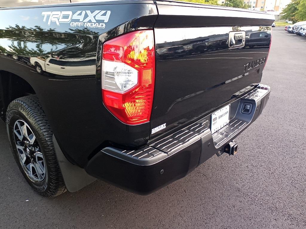 2020 Tundra 4x4,  Pickup #GE04496A - photo 15