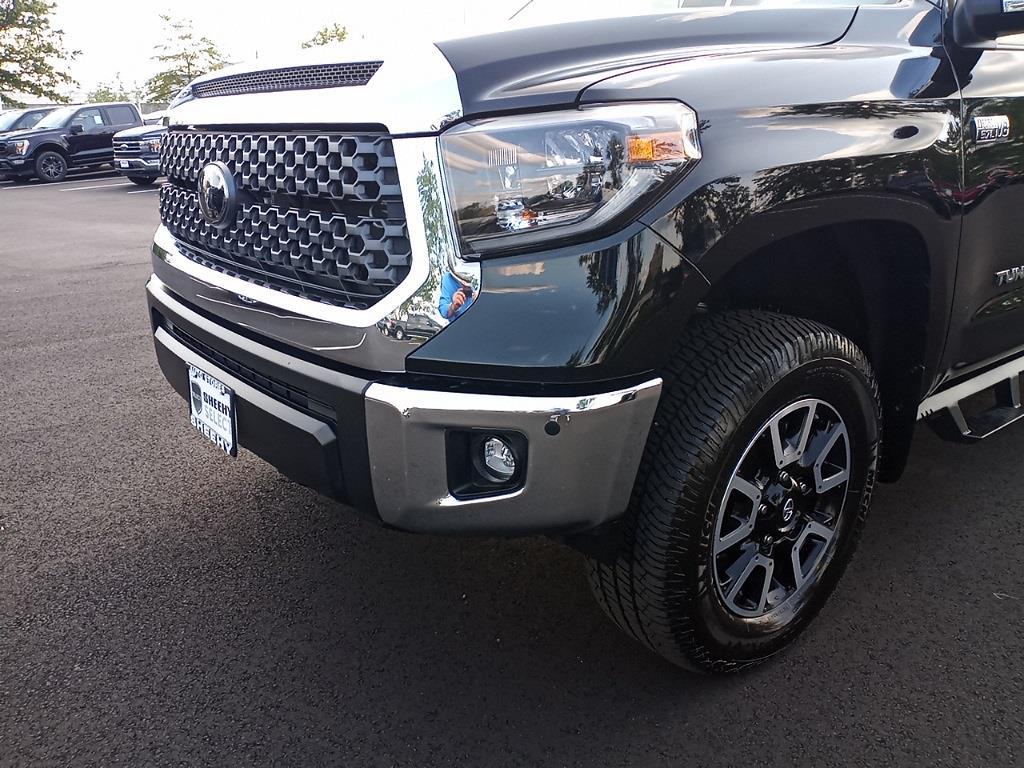 2020 Tundra 4x4,  Pickup #GE04496A - photo 16