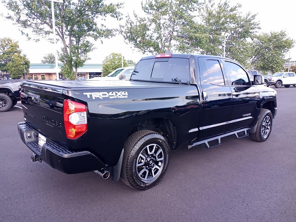 2020 Tundra 4x4,  Pickup #GE04496A - photo 2