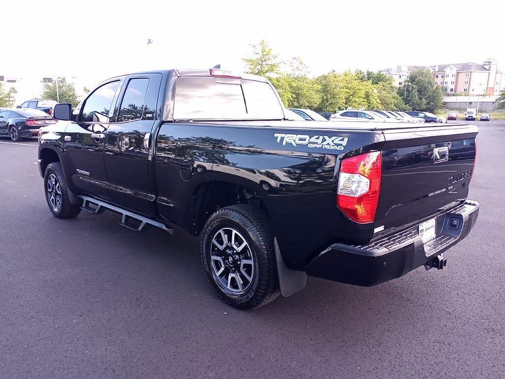 2020 Tundra 4x4,  Pickup #GE04496A - photo 4