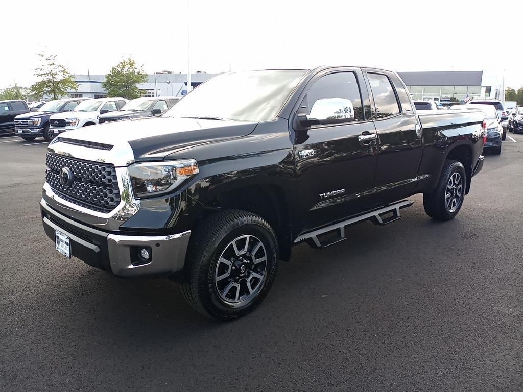 2020 Tundra 4x4,  Pickup #GE04496A - photo 5