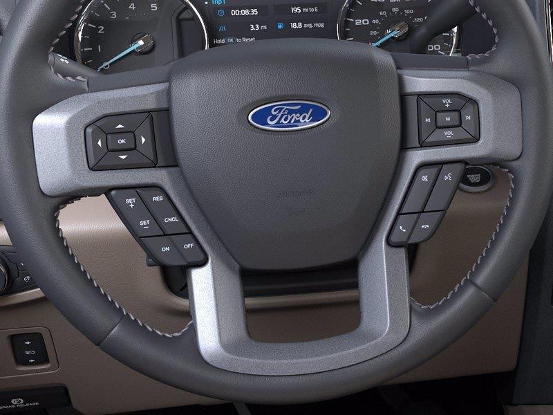 2021 Ford F-250 Crew Cab 4x4, Pickup #GE04501 - photo 12
