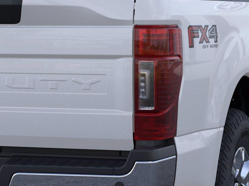 2021 Ford F-250 Crew Cab 4x4, Pickup #GE04501 - photo 21