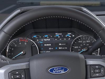 2021 Ford F-250 Crew Cab 4x4, Pickup #GE04501 - photo 13