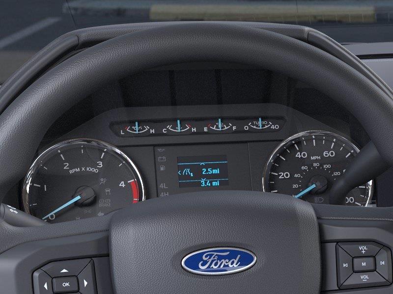 2021 Ford F-250 Crew Cab 4x4, Pickup #GE04504 - photo 13