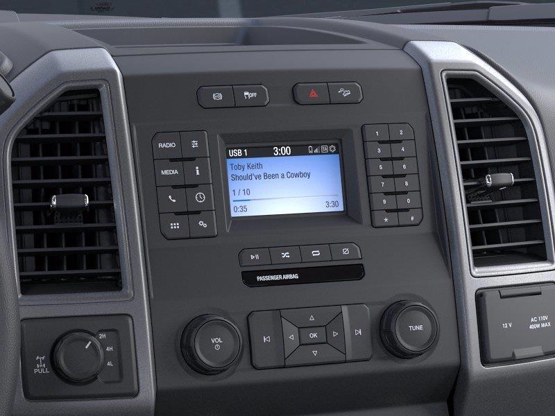 2021 Ford F-250 Crew Cab 4x4, Pickup #GE04504 - photo 14