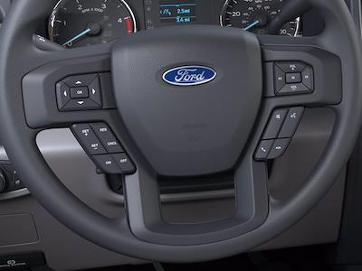 2021 Ford F-250 Crew Cab 4x4, Pickup #GE04504 - photo 12