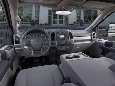 2021 Ford F-250 Crew Cab 4x4, Pickup #GE04504 - photo 9