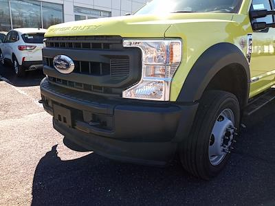2020 Ford F-550 Super Cab DRW 4x4, CM Truck Beds RD Model Platform Body #GE10461 - photo 10