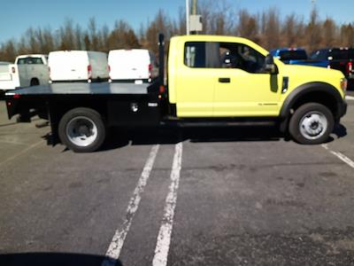 2020 Ford F-550 Super Cab DRW 4x4, CM Truck Beds RD Model Platform Body #GE10461 - photo 48