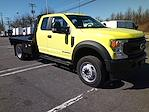 2020 Ford F-550 Super Cab DRW 4x4, CM Truck Beds RD Model Platform Body #GE10461 - photo 1