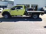 2020 Ford F-550 Super Cab DRW 4x4, CM Truck Beds RD Model Platform Body #GE10461 - photo 49