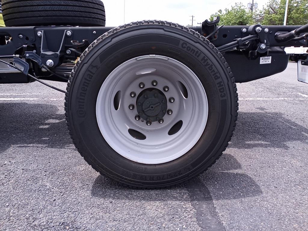 2020 Ford F-550 Super Cab DRW 4x4, Cab Chassis #GE10462 - photo 25