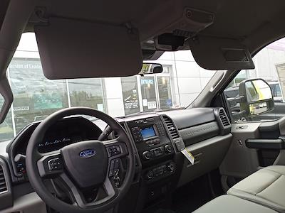 2020 Ford F-550 Super Cab DRW 4x4, Cab Chassis #GE10462 - photo 22