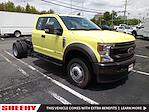 2020 Ford F-550 Super Cab DRW 4x4, Cab Chassis #GE10462 - photo 1