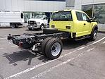 2020 Ford F-550 Super Cab DRW 4x4, Cab Chassis #GE10462 - photo 2