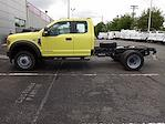 2020 Ford F-550 Super Cab DRW 4x4, Cab Chassis #GE10462 - photo 8