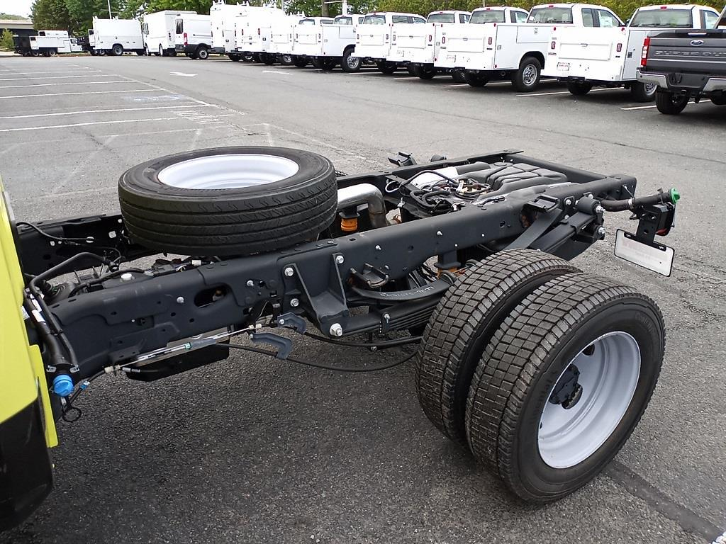 2020 Ford F-550 Super Cab DRW 4x4, Cab Chassis #GE10463 - photo 16