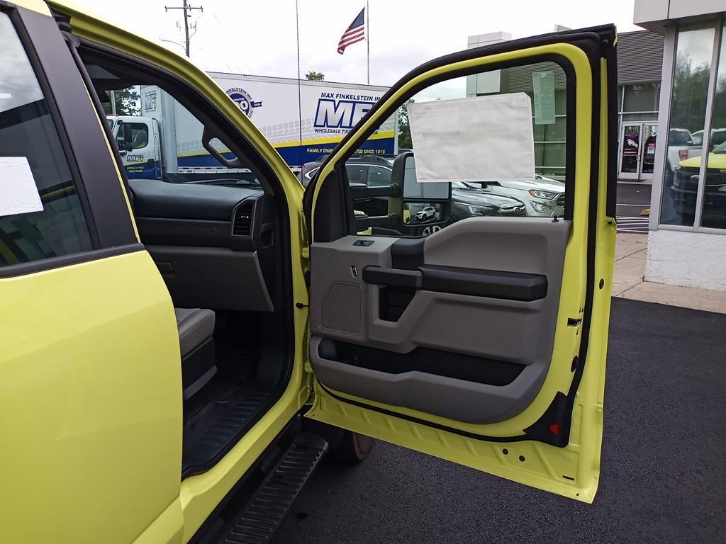 2020 F-550 Super Cab DRW 4x4,  CM Truck Beds SK Model Platform Body #GE10463 - photo 25