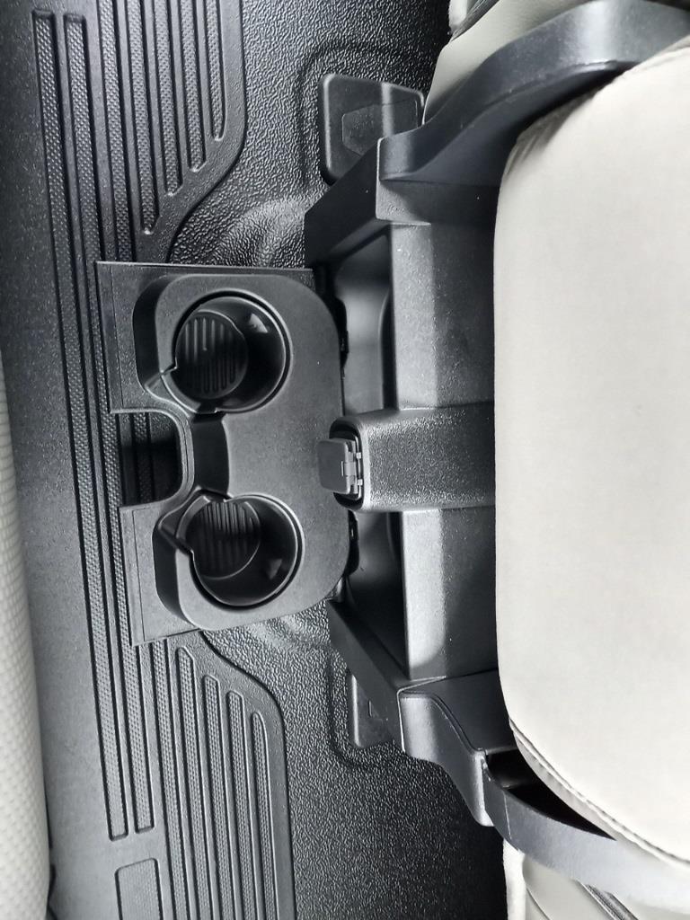 2020 F-550 Super Cab DRW 4x4,  CM Truck Beds SK Model Platform Body #GE10463 - photo 26