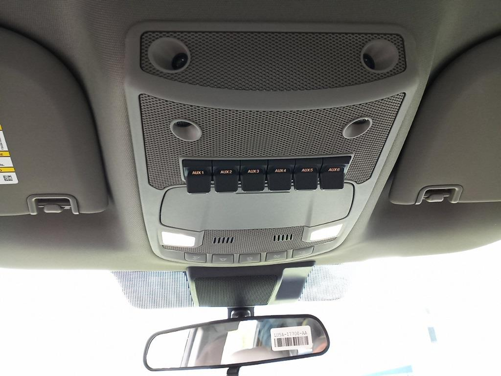 2020 F-550 Super Cab DRW 4x4,  CM Truck Beds SK Model Platform Body #GE10463 - photo 30